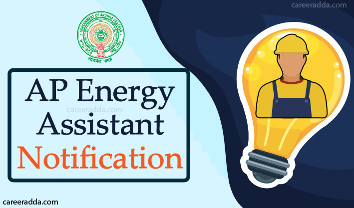 AP Grama Sachivalayam Energy Assistant