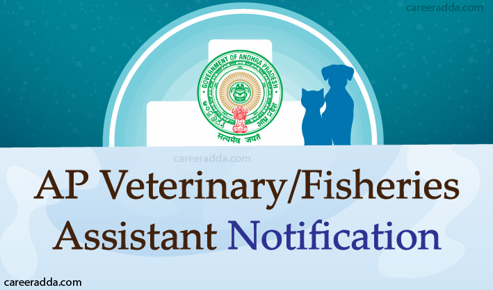 AP Veterinary Fisheries Assistant