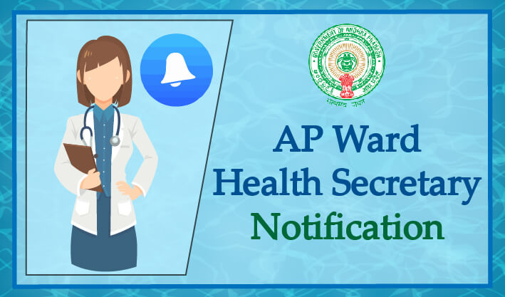AP Ward Health Secretary