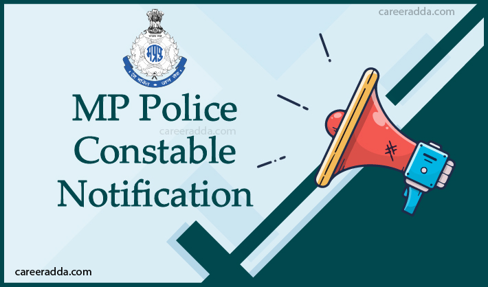 MP Police Constable