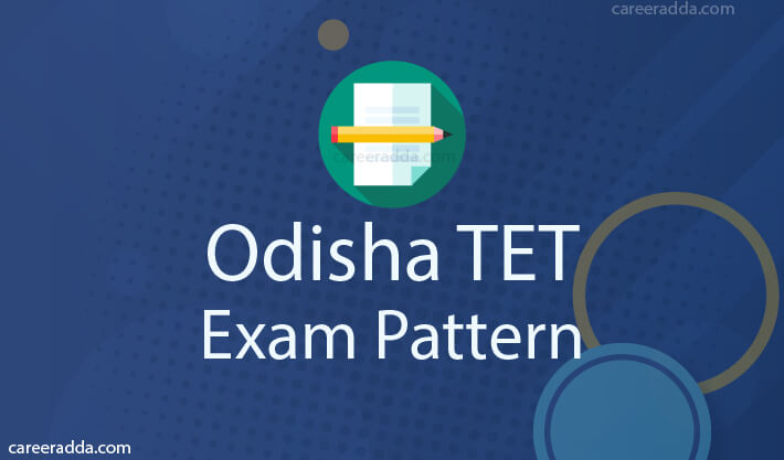 OTET Exam pattern