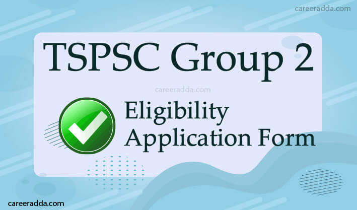 TSPSC Group 2 Apply Online