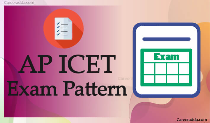 AP ICET Exam Pattern