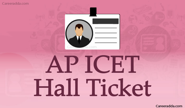 AP ICET Hall Tickets