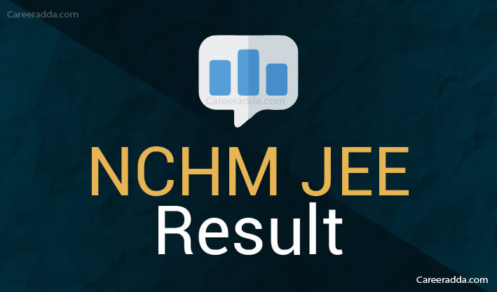 NCHM JEE Result