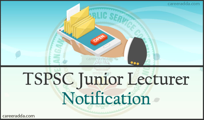 TSPSC Junior Lecturer