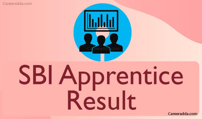 SBI Apprentice Results