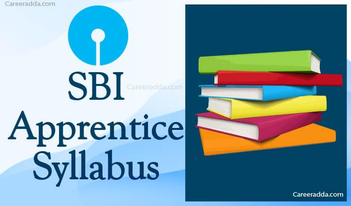 SBI Apprentice Syllabus