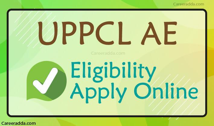 UPPCL AE Apply Online