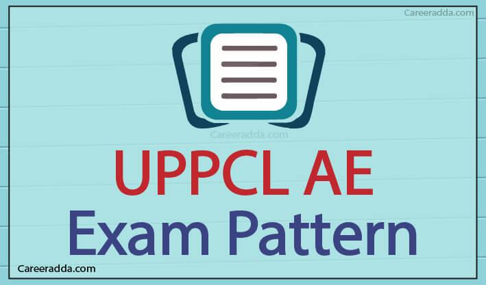 UPPCL AE Exam Pattern