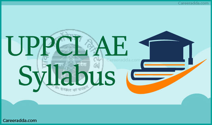 UPPCL AE Syllabus