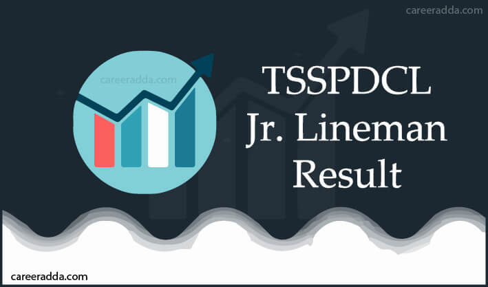 TSSPDCL Junior Lineman Result