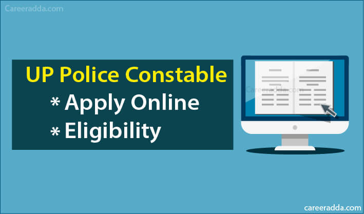 UP police Constable Apply Online