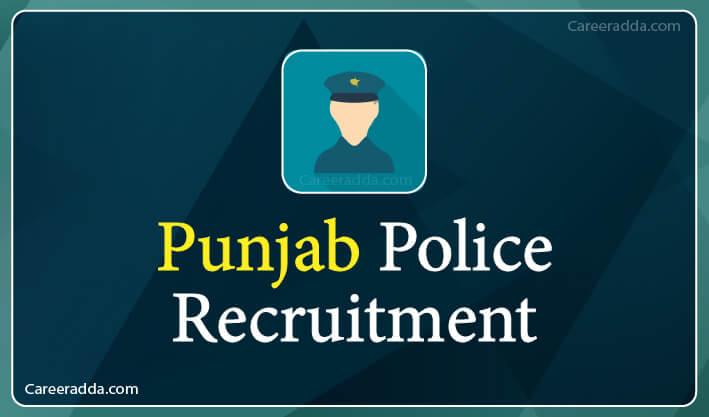 Punjab Police Recruitment
